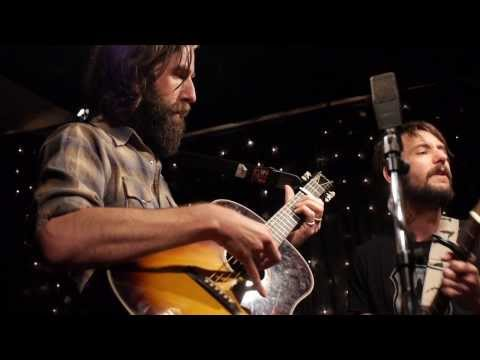 Band Of Horses - Laredo (Live @ KEXP, 2014)