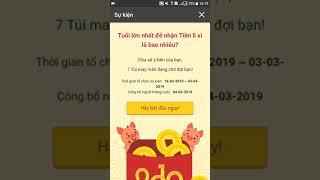 Khảo Sát Kiếm Tiền 50_100k / Kiém Tièn Online 2019