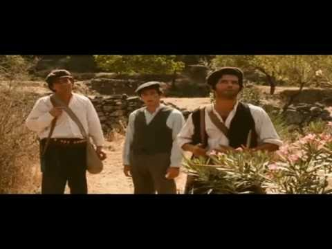 The Godfather Original Theme Song