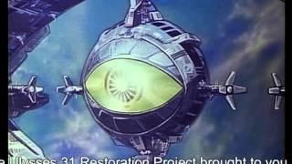 Ulysses 31 Full Intro (restored)