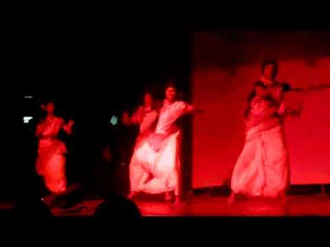 Maay Marathi - ek parampara 2011(lallati bhandar).avi
