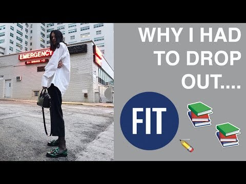 Why Did I Leave School? An Honest Chat..