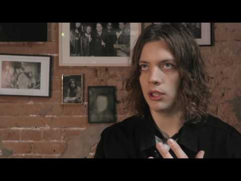 VANT interview - Mattie (part 1)
