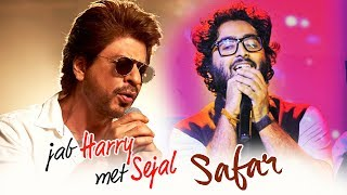download lagu Safar Song - Arijit Singh Mesmerizes With His Voice gratis