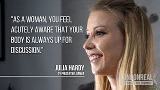 Julia Hardy on Misogyny Mondays