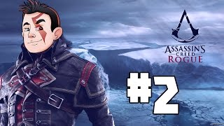 "Assassin`s Creed Rogue #2 ""Navigam,navigam"""