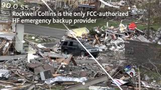 Rockwell Collins' ARINC UrgentLink™ disaster communications network