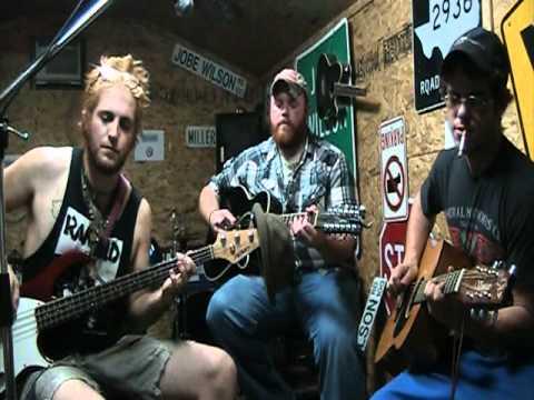 Jobe Wilson Band-Like The Rain