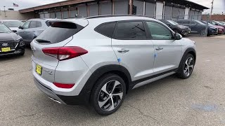 2018 Hyundai Tucson Stamford, Greenwich, Norwalk, Darien, Fairfield, CT 5679