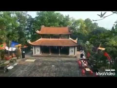 Quần thể di tích lịch sử văn hoá Núi Đọi Sông Châu-Chùa Long Đọi Sơn,Làng Trống Đọi Tam
