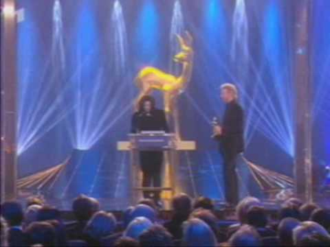 Bambi Awards Germany 2002