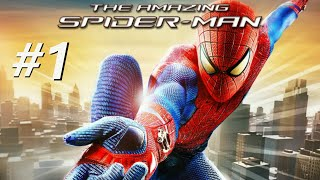 Historie niedokończone - The Amazing Spider-Man (#1)