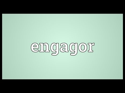 Header of Engagor