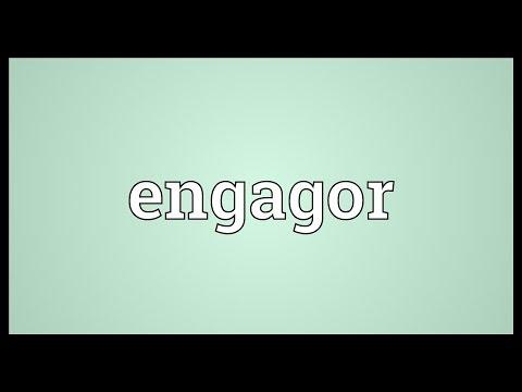Header of Engagor