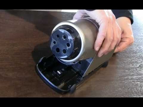 How to Fix a Jammed Pencil Sharpener
