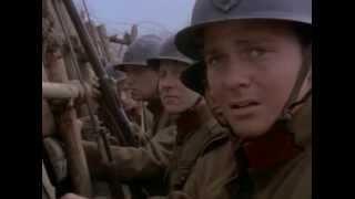 Młody Indiana Jones: Piekło okopów