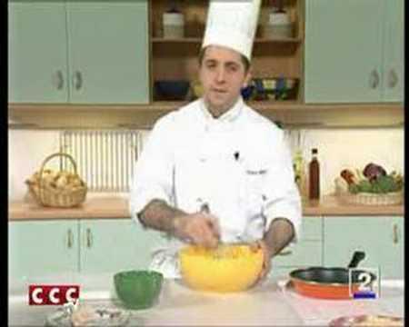 Cómo preparar unos Crepes: Curso de Cocina de CCC