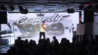 Özcan Cosar A Comedy King Stuttgart