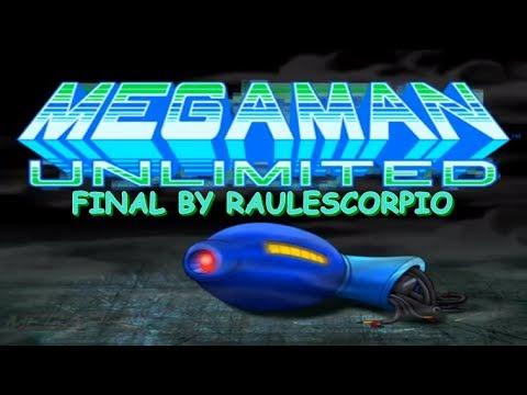 Zero Megaman Unlimited Megaman Unlimited Final