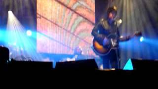Oasis - The Masterplan & Songbird @ Estadio Nacional Lima Peru