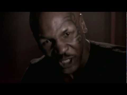 WWE '13 Mike Tyson Interview - UK (Official)