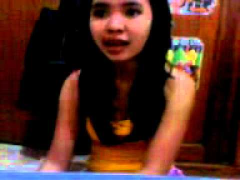 Indonesian Girl-wita video