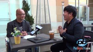 Ca sĩ Quang Lê nói gì về giọng hát nhí Phương Mỹ Chi?