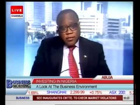 Nigeria Has Africa's Highest Rate of Investment Returns - Aganga PT1