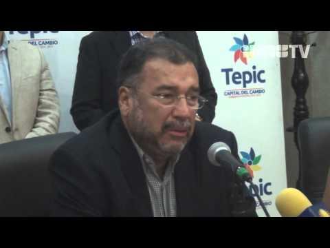 Juez exige al Gobierno de Nayarit deje de retener recursos a Tepic, pero es ignorado