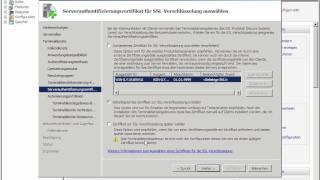 Installation eines Terminalservers | Win Terminalserver 2008 | Teil 1 HD
