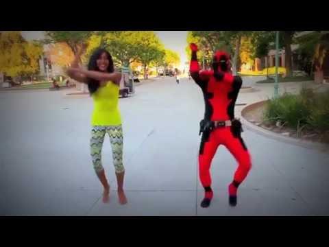 Пародия по русски на Oppa Gangnam Style video
