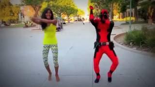 Пародия по русски на Oppa Gangnam Style