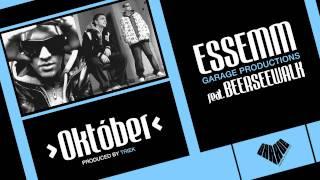 Essemm - Október Ft. Beerseewalk