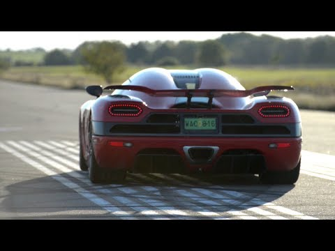 Inside the Brain of a Swedish Bombshell – Inside Koenigsegg