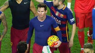 Lionel Messi vs Granada (La Liga) (Home) 2015/16 ● HD 720p
