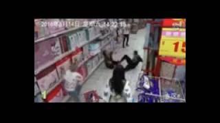 Top 5 Video Ma tấn công người 100% được ghi lại qua Camera