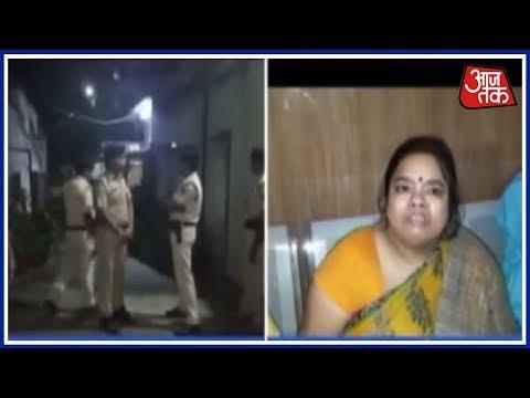 Patna में दोहरे हत्याकांड से हड़कंप: पूर्व सिंचाई Commissioner और उनकी पत्नी की हत्या | Breaking News