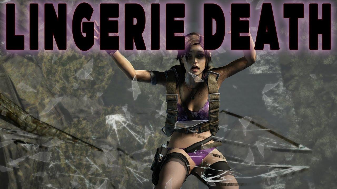 Tomb raider boob mod porncraft pics