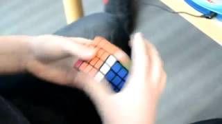 Tops 3 world record rubik