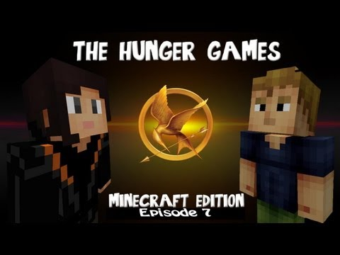 Minecaft: Hunger Games Survival with iWitniss #7 AND I STILL SUCK!!!!