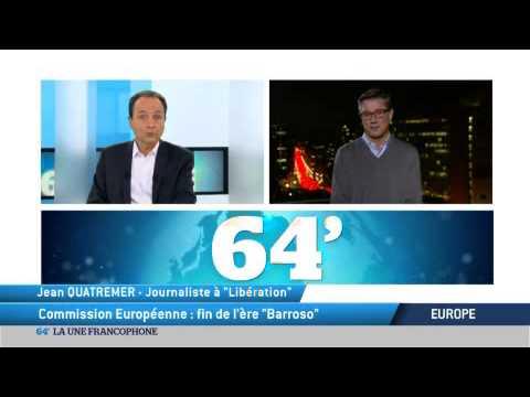 Europe: Commission Européenne, la fin de l'ère