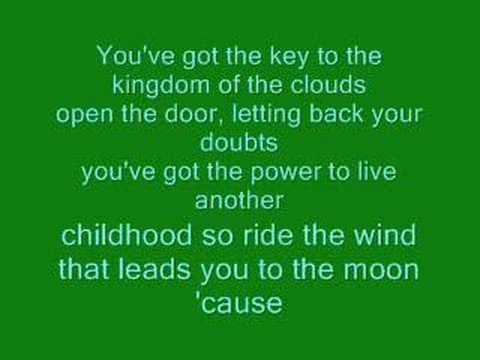 I like move it lyrics