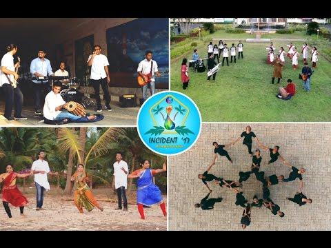 Incident '17 Theme Song   A Coastal Carnival   NITK Surathkal