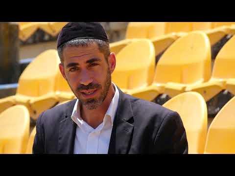 מסע בין נשמות: פרק 2 - דודו כהן נפגש עם הרב תומר מיכאל (עם כתוביות בעברית) HD