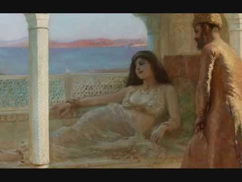 Rimskij-Korsakov - Scheherazade: The Sea and Sinbad's Ship (Largo e maestoso)