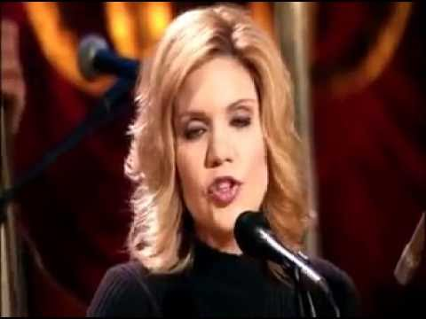 Alison Kraus - Baby Now That Ive Found You