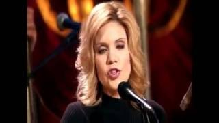 Watch Alison Krauss Baby Now That Ive Found You video