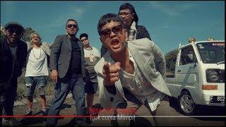 LAGU JOKOWI TERVIRAL   INDONESIA (SEMAKIN) MAJU - LAKON30