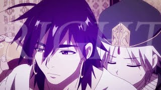♠ Magi :: Where there is DESIRE.