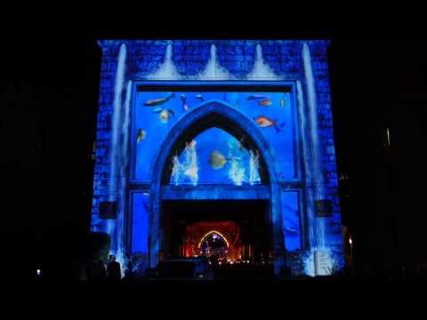 Vertigo - Dubai Festival of Lights